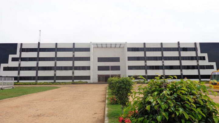 Ganesh College of Engineering