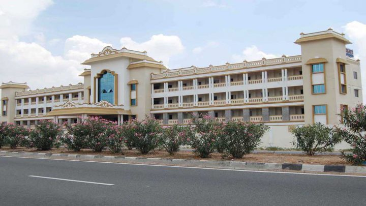 Gnanamani College of Engineering