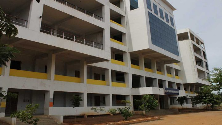 Gopal Ramalingam Memorial Engineering College