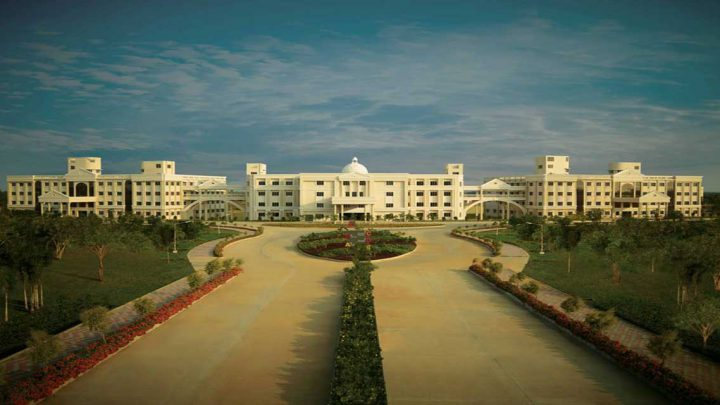 GRT Institute of Engineering and Technology
