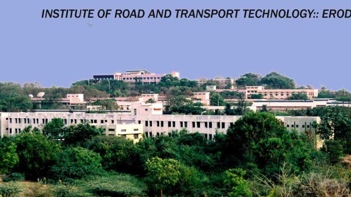 Institute of Road and Transport Technology