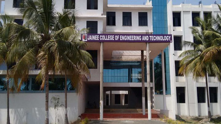 Jainee College of Engineering and Technology