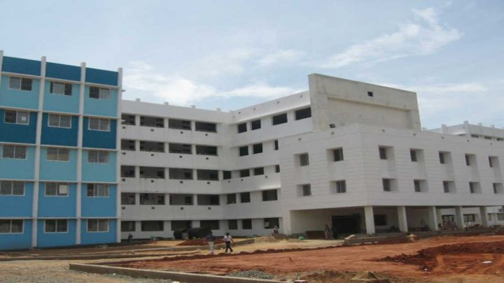 K. Ramakrishnan College of Technology