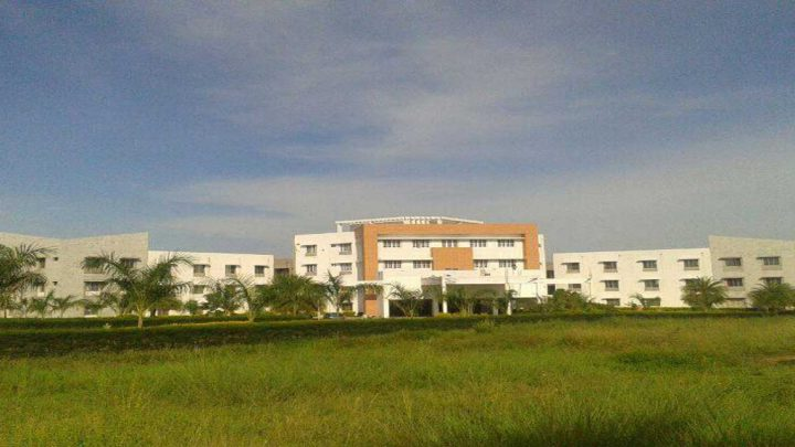 Mother Terasa College of Engineering and Technology