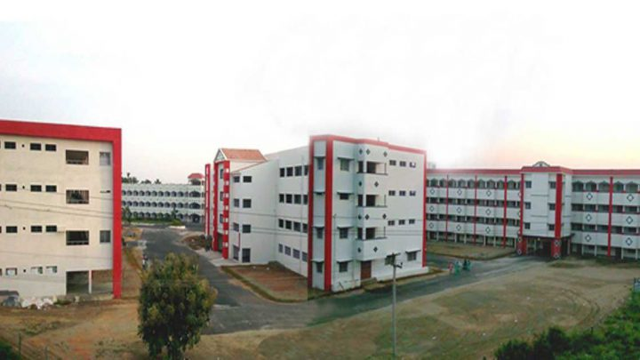 PSV College of Engineering and Technology