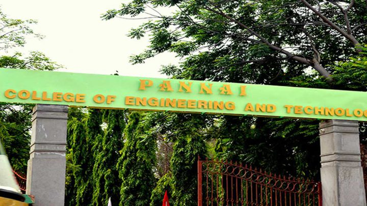 Pannai College of Engineering and Technology