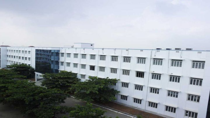 Pavai College of Technology