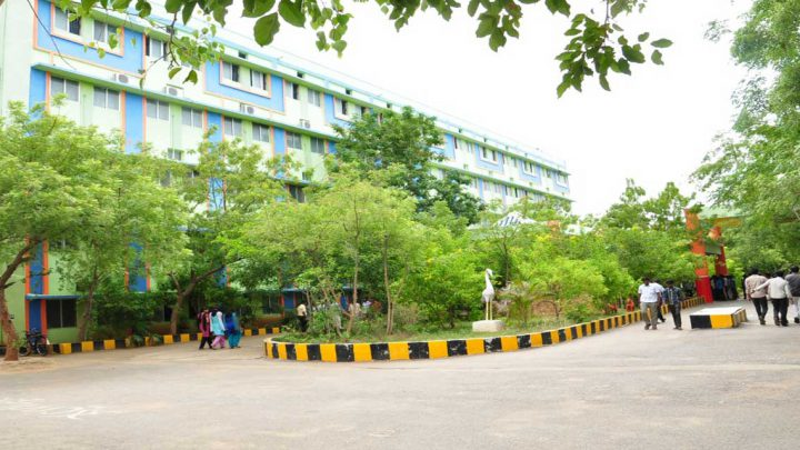 R.V.S School of Engineering & Technology