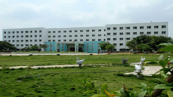 RVS College of Engineering and Technology