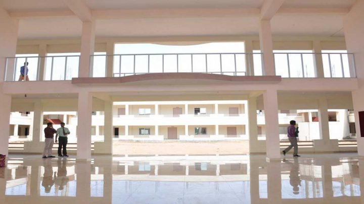 Sri Jayaram Institute of Engineering and Technology