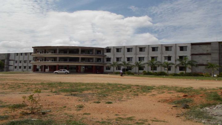 Sri Ramanathan Engineering College