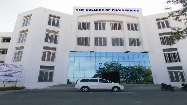 SSM College of Engineering