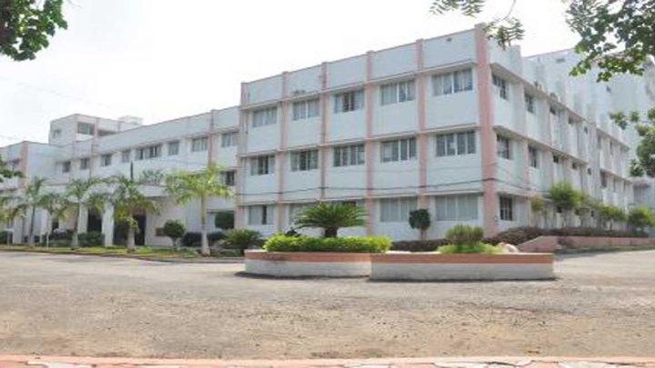 Velalar College of Engineering and Technology