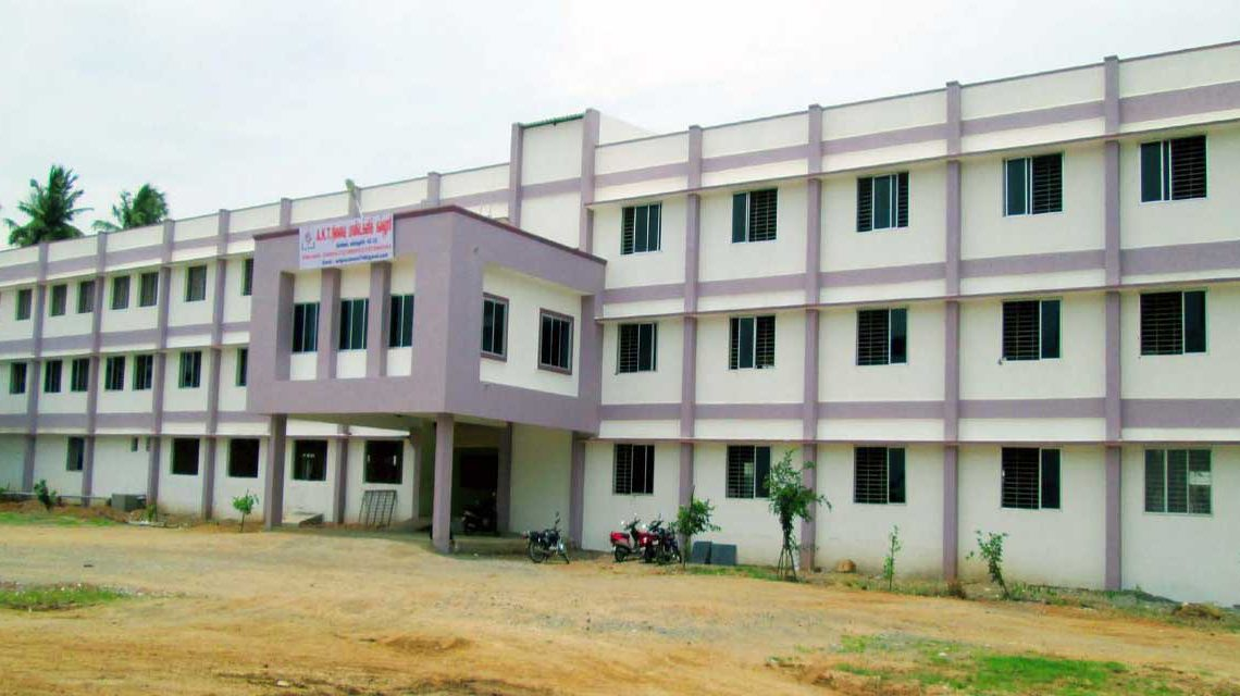 akt engineering college kallakurichi