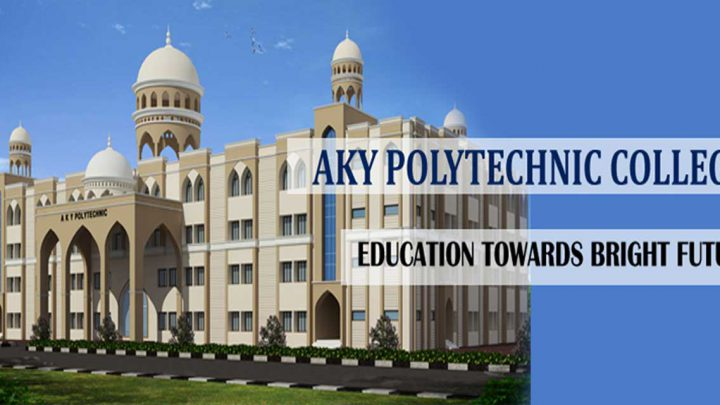 Aky Polytechnic College