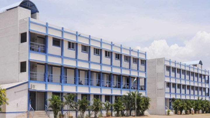 Angel Polytechnic College
