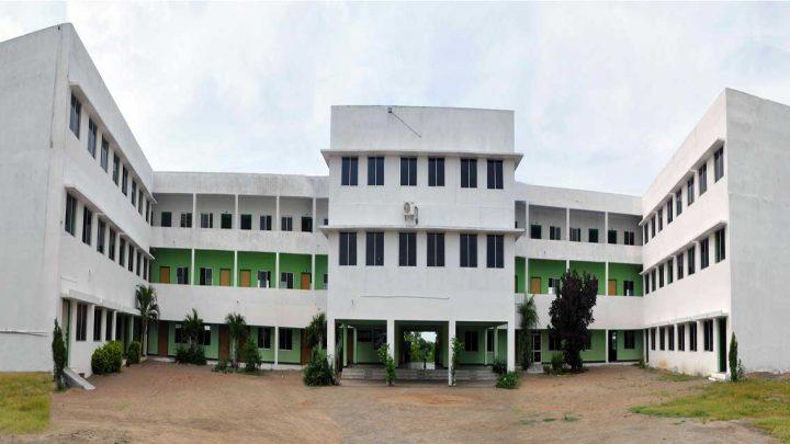 Annai Madha Polytechnic College