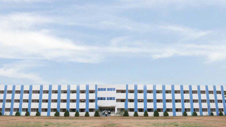 Aravindar Polytechnic College