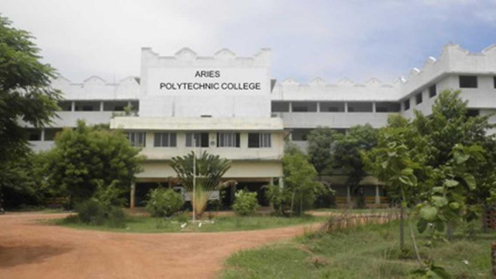 Aries Polytechnic College