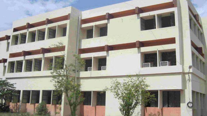 Ayyanadar Janakiammal Polytechnic College