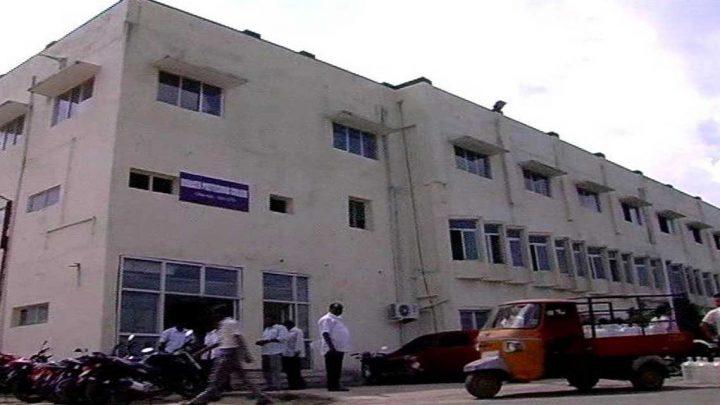 Bharath Polytechnic College, Chennai