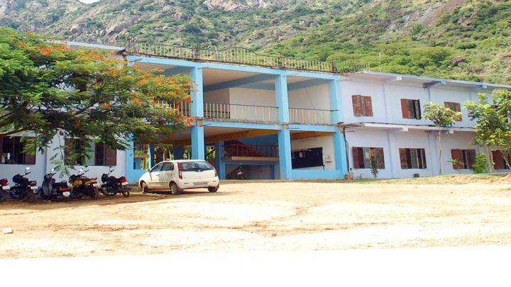 Cape Polytechnic College