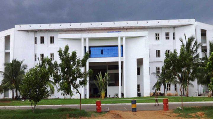 Dhanalakshmi Srinivasan Polytechnic College