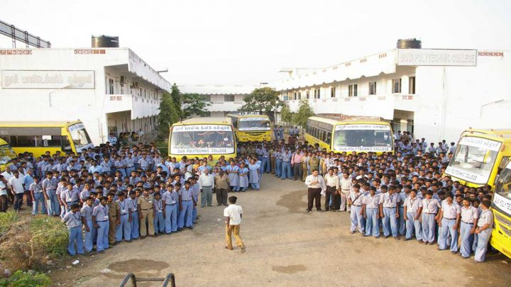 Dusi Polytechnic College