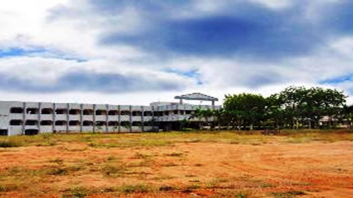 Erode Institute of Chemical Technology Polytechnic College
