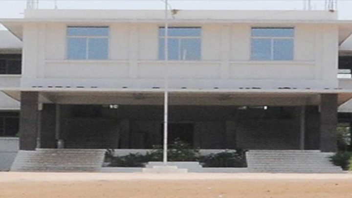 Gandhi Polytechnic College