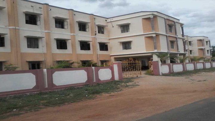 J.J Polytechnic College