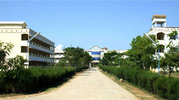Jaya Institute of Technology