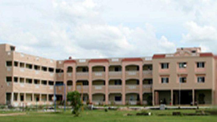Jaya Polytechnic College