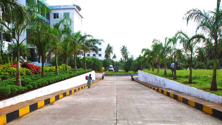 JCT Polytechnic College