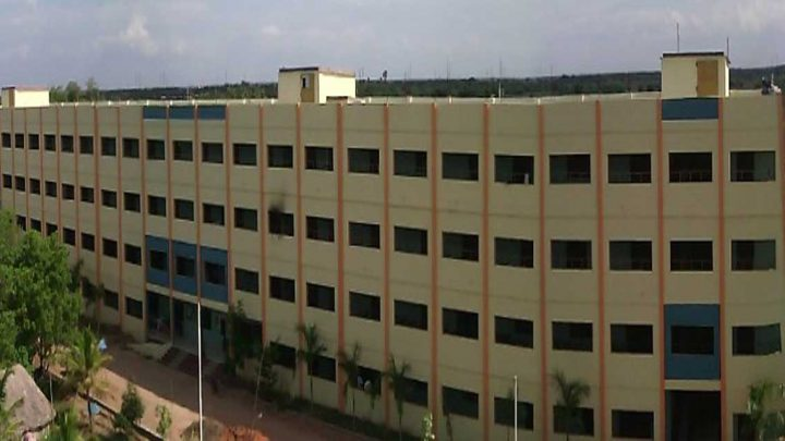 Kamarajar Polytechnic College