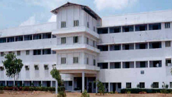 Karpagam Polytechnic College