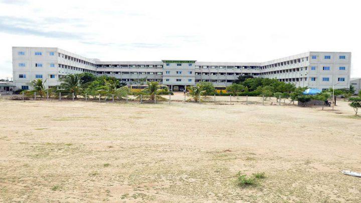 Kongunadu Polytechnic College, Dindigul