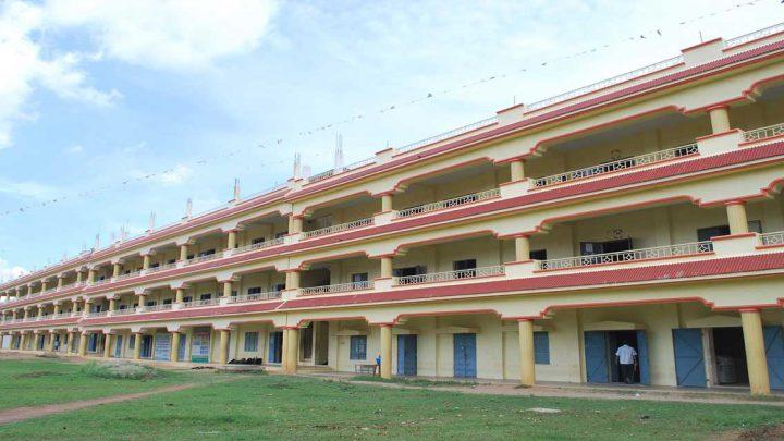 Laxminarayana Polytechnic College