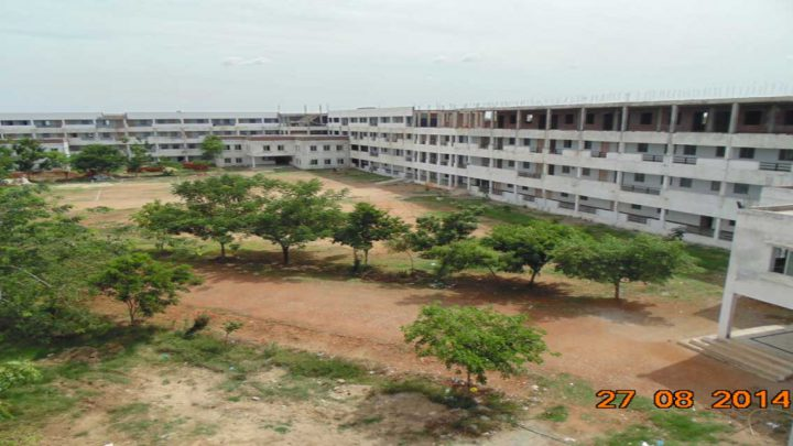 Madurai Institute of Engineering & Technology