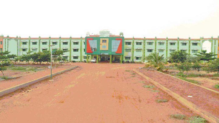 Meenaakshi Ramasamy Polytechnic College
