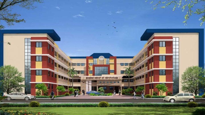 Modern Polytechnic College