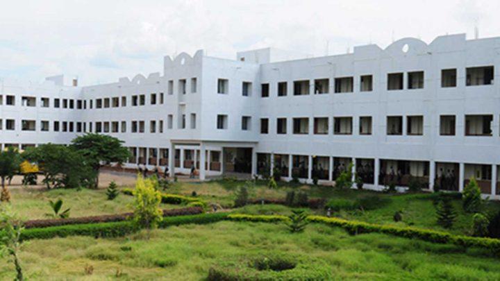 N.V Polytechnic College