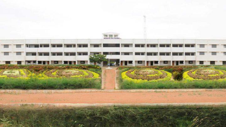 Nagasiva Polytechnic College