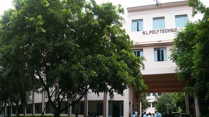 Nanjiah Lingammal Polytechnic College