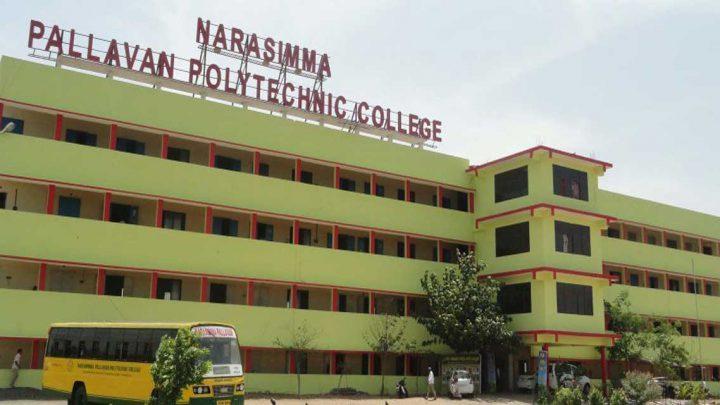 Narasimma Pallavan Polytechnic College