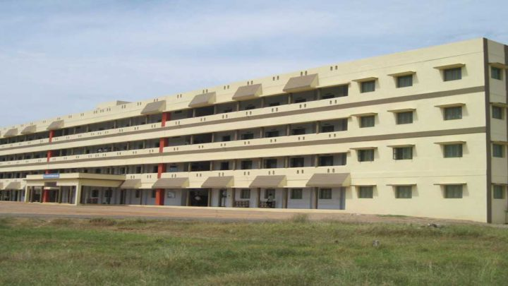 P.S.R Polytechnic College