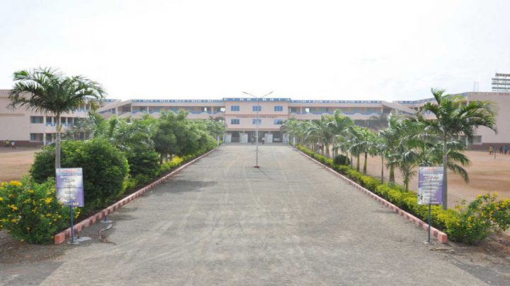 Paavendhar Polytechnic College