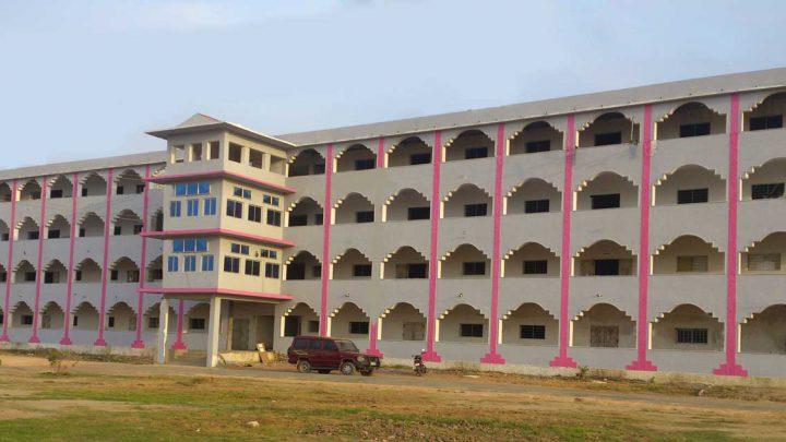 Padalesuwarar Polytechnic College