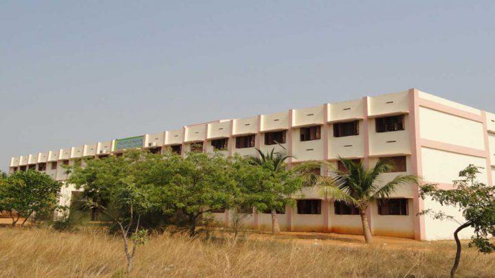 Pastor Lenssen Polytechnic College