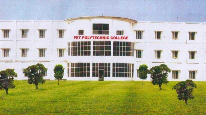 PET Polytechnic College